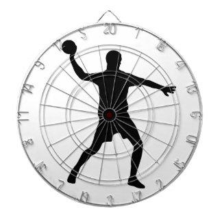 Handball Dartboard