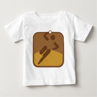 Handball_dd.png Baby T-Shirt