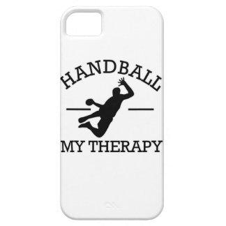 handball design iPhone 5 cases