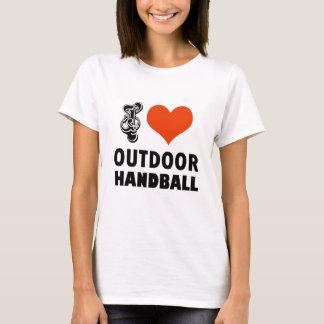 Handball design T-Shirt