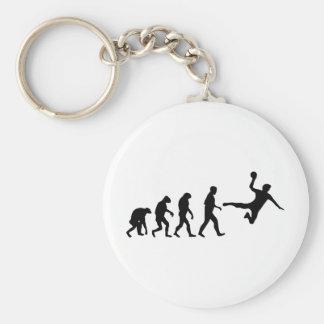 handball evolution keychain