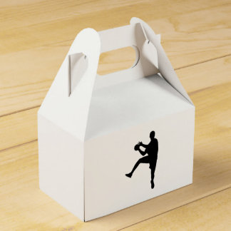 Handball Favor Box