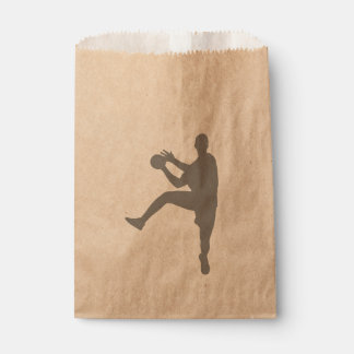 Handball Favour Bag
