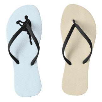 Handball Flip Flops