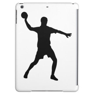 Handball iPad Air Cases