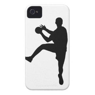 Handball iPhone 4 Case-Mate Case