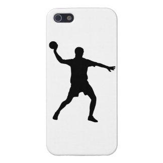 Handball iPhone 5/5S Cover