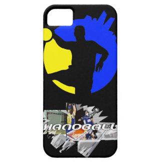 HANDBALL iPhone 5 COVER