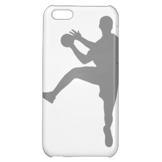 Handball iPhone 5C Cover