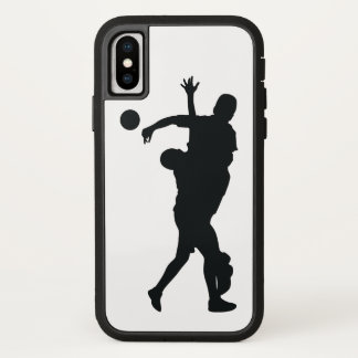 Handball iPhone X Case