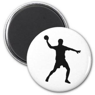 Handball Magnet