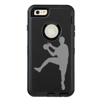 Handball OtterBox Defender iPhone Case