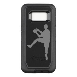 Handball OtterBox Defender Samsung Galaxy S8 Case