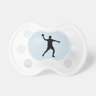 Handball Pacifier