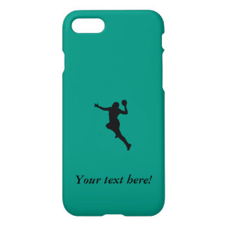 Handball Player iPhone 8/7 Case