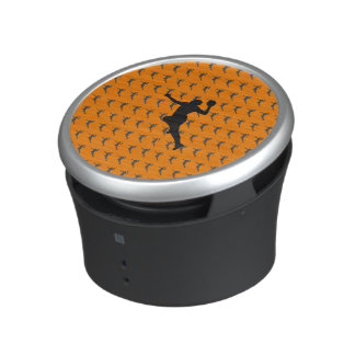 Handball Player Speaker