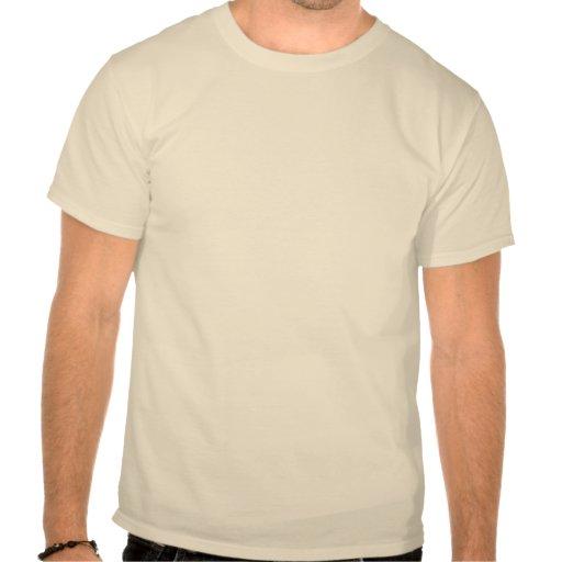 Handball player tee shirt