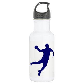 Handball Silhouette 532 Ml Water Bottle