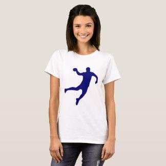Handball Silhouette T-Shirt