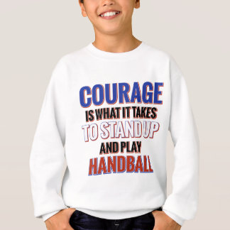 HANDBALL SWEATSHIRT