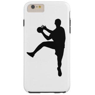 Handball Tough iPhone 6 Plus Case