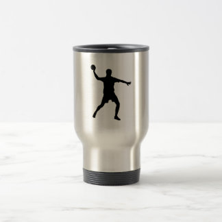 Handball Travel Mug