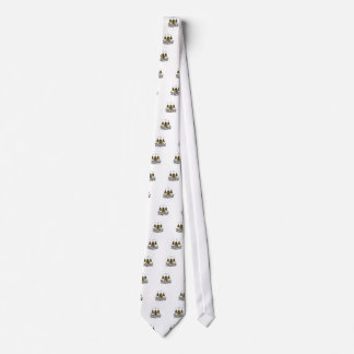 Handbell Director Tie