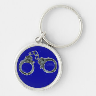 handcuffs keychain