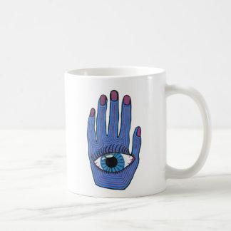 HandEye Mug