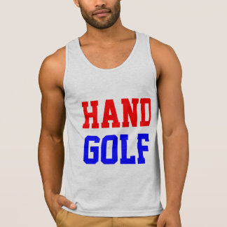 HandGolf