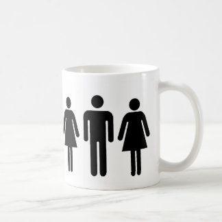 handi triad coffee mug