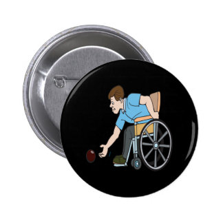 Handicapable Pins