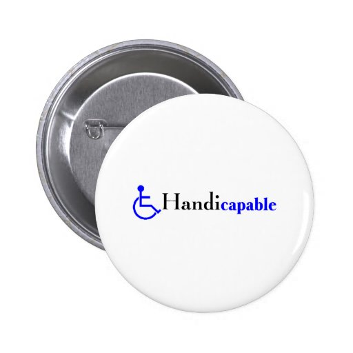 Handicapable (Wheelchair) Buttons