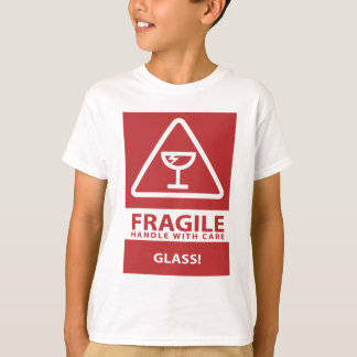 Handle with care T-Shirt
