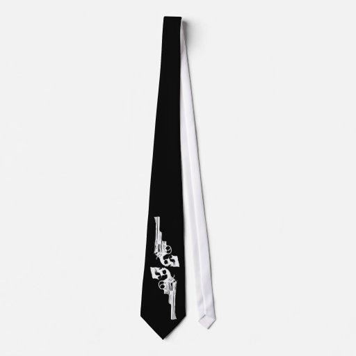 Handles of Death Tie