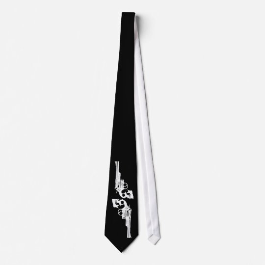 Handles of Death Tie