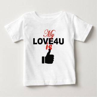 handlove X Baby T-Shirt