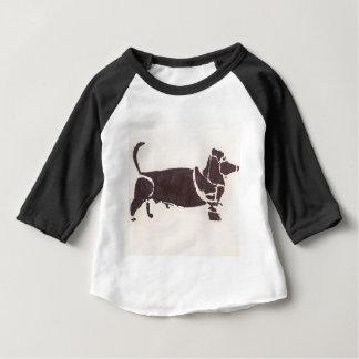 Handmade Art Party Supplies Baby T-Shirt