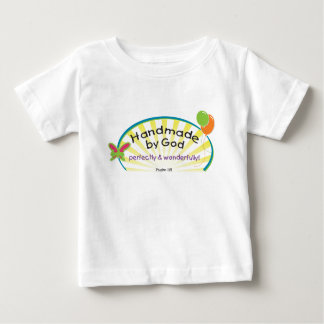 Handmade by God! Baby T-Shirt