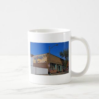 Handmade in Toledo Coffee Mug