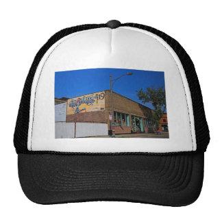 Handmade in Toledo Trucker Hat