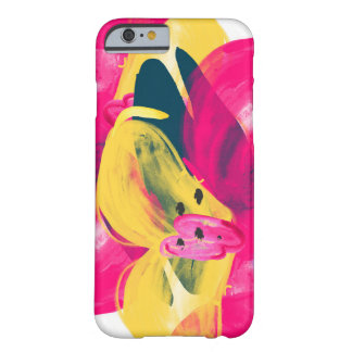 Handpainted Watercolor Floral iphone 6 Case
