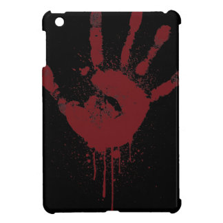 handprint iPad mini case