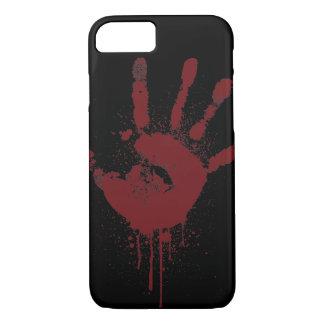 handprint iPhone 8/7 case