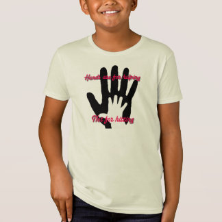 Hands are for helping T-Shirt
