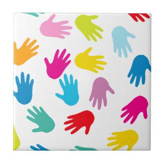 Hands for Love image Tile
