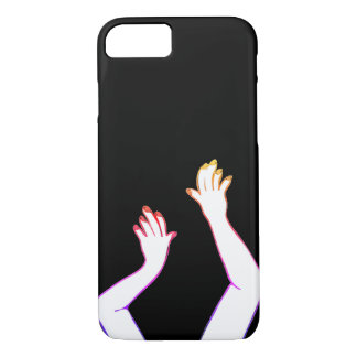 Hands iPhone 8/7 Case