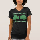 Hands Off Me Lucky Charms T-Shirt