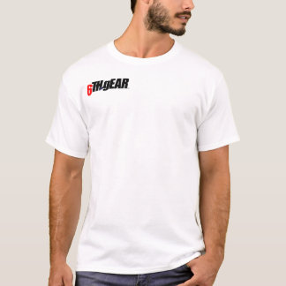 Hands on the Wheel T-Shirt