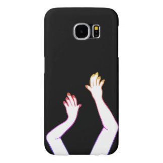 Hands Samsung Galaxy S6 Cases
